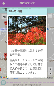 Pasea la imagen del mapa imagen 2
