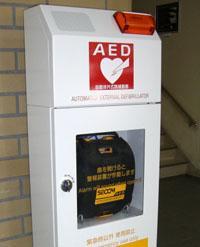 Fotografía 2 de AED